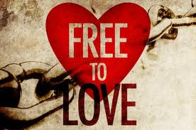 Free to Love 1