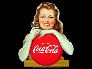 Coke women